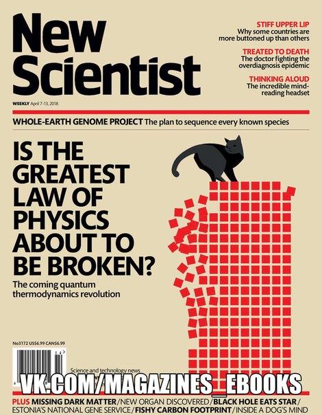 NewScientist-April072018