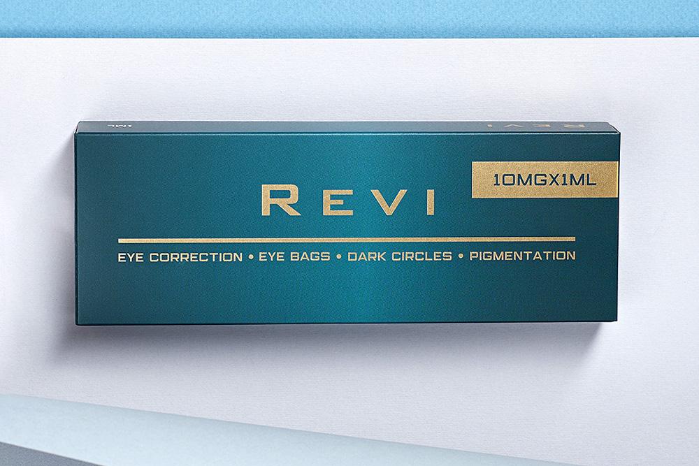 Revi (ГК 1.0%, трегалоза 0,2%)