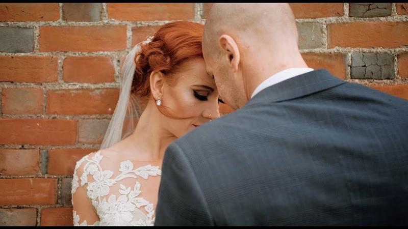ALI CRAIG - A Cinematic Styled Wedding Shoot DJI Ronin-S, Panasonic GH5S