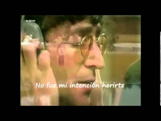 Jealous guy - John Lennon (Subtitulado en español)