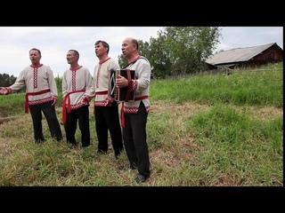 Братья Никулины  Я-деревня,я-село